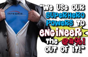 Engineering Powers