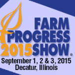 What was Learned at the 2015 Farm Progress Show