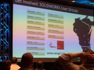 SolidWorks Conference