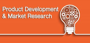 Product Development & Market Research