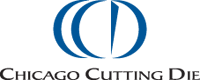 Chicago Cutting Die Logo