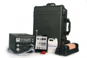 DR Doppler Ultrasound Training System