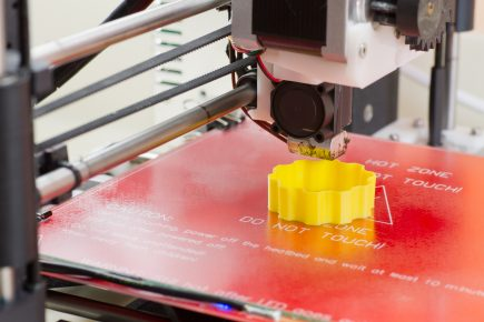 INTEGRIS 3D Printing - How Rapid Prototyping Saved Time & Money