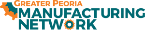 Greater Peoria Manufacturing Network Logo