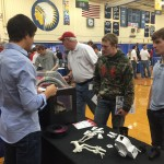 2015 Discover Manufacturing Expo